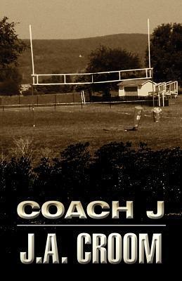Coach J J.A. Croom