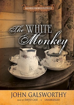The White Monkey [With Earbuds]  by  John Galsworthy
