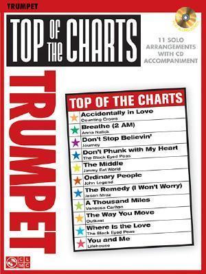 Top of the Charts: Trumpet Hal Leonard Publishing Company