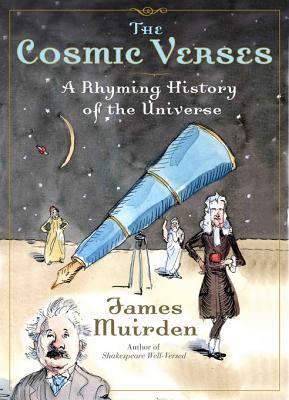 The Cosmic Verses James Muirden