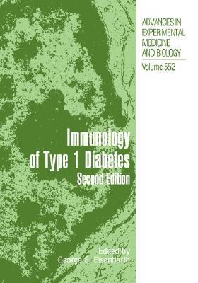 Endocrine and Organ Specific Autoimmunity  by  George S. Eisenbarth