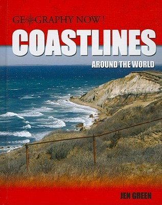 Coastlines Around the World  by  Jen Green