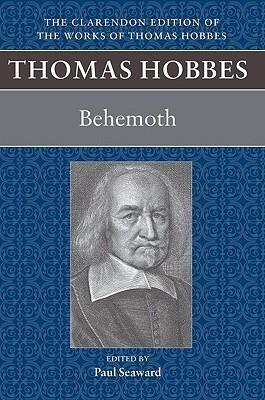 Behemoth  by  Thomas Hobbes