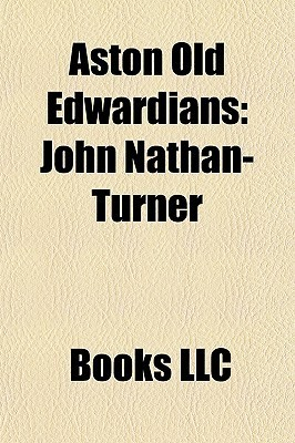 Aston Old Edwardians: John Nathan-Turner Books LLC
