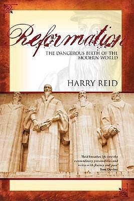 The Good Fight Harry Reid
