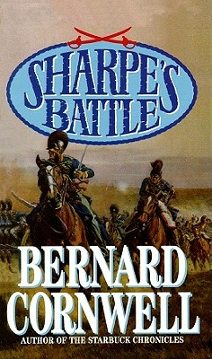 Sharpes Battle [With Headphones]  by  Bernard Cornwell