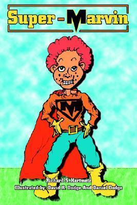 Super-Marvin  by  Richard S. Hartmetz