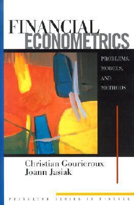 Simulation-Based Econometric Methods  by  Christian Gourieroux