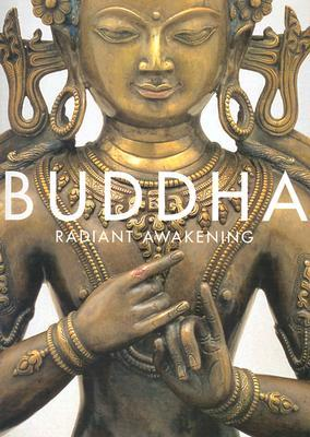 Buddha: Radiant Awakening  by  Jackie Menzies