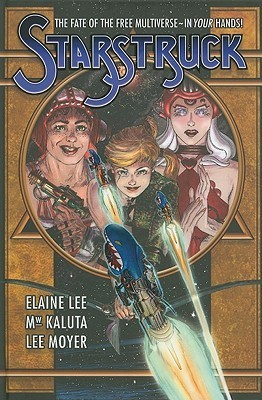 Starstruck Deluxe Edition Elaine Lee
