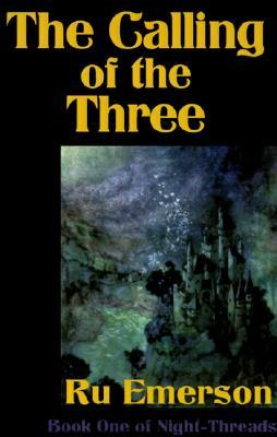 The Two in Hiding [Book 2 of the Night-Threads Series]  by  Ru Emerson