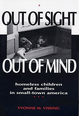 Out of Sight Out of Mind-Pa  by  Yvonne M. Vissing