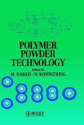 Polymer Powder Technology Narkis