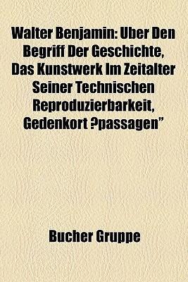 Walter Benjamin  by  Bücher Gruppe
