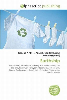 Earthship  by  Frederic P.  Miller