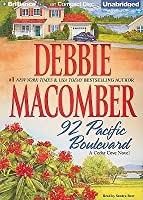 En nystart på Pacific Boulevard (En Cedar Cove-roman, #9)  by  Debbie Macomber