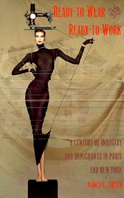 The Other Americans in Paris: Businessmen, Countesses, Wayward Youth, 1880-1941  by  Nancy L. Green