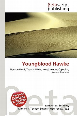 Youngblood Hawke  by  NOT A BOOK