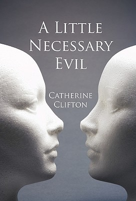 A Little Necessary Evil  by  Catherine Clifton