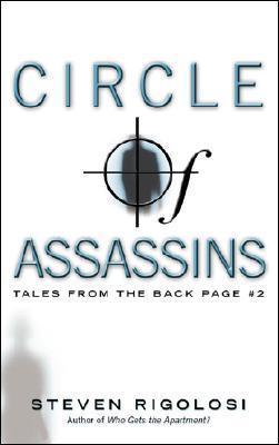 Circle of Assassins Steven Rigolosi