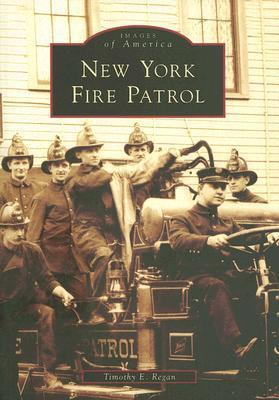 New York Fire Patrol Timothy E. Regan