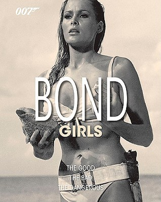 Bond Girls  by  Alastair Dougall
