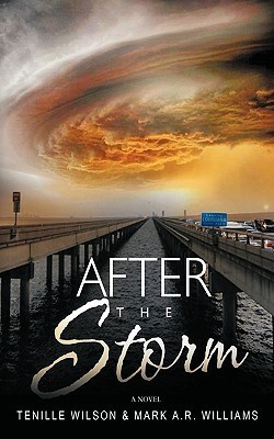 After the Storm  by  Tenille Wilson
