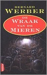 De wraak van de mieren Bernard Werber