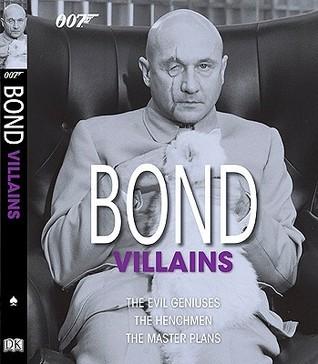 Bond Villains  by  Alastair Dougall