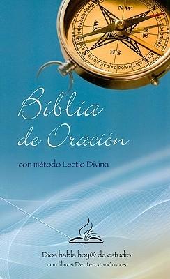 Spanish Catholic Bible Vp: Lectio Devina Method  by  Anonymous