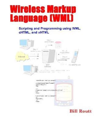 Wireless Markup Language (WML) Scripting and Programming Using WML, Chtml, and XHTML William Routt