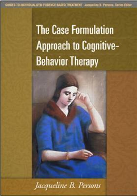 Cognitive-Behavior Therapy For Depression: Individualized Case Formulation and Treatment (Cognitive-behavior Therapy for Depression APA Psychotherapy Video Series) Jacqueline B. Persons