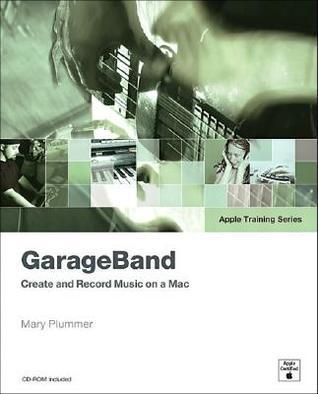 Garageband Mary Plummer