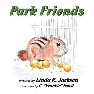 Park Friends Linda Jackson