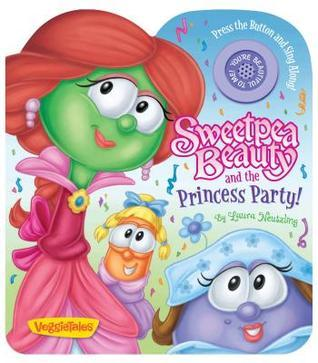 Sweetpea Beauty and the Princess Party!  by  Laura Neutzling