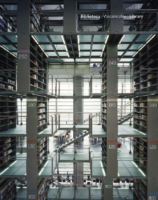 Biblioteca/Vasconcelos/Library Miquel Adria