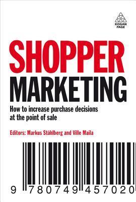 Shopper Marketing  by  Markus Stahlberg