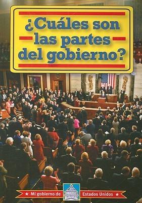 Cuales Son las Partes del Gobierno? William Thomas