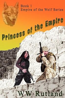 Princess of the Empire  by  W.W. Rutland