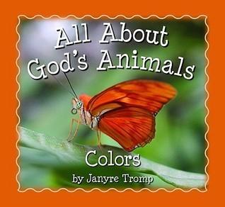 Colors  by  Janyre Tromp