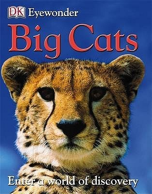 Big Cats Sarah   Walker