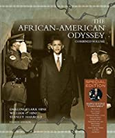 African-American Odyssey, The, Combined Volume with Myhistorylab and Pearson Etext  by  Darlene Clark Hine