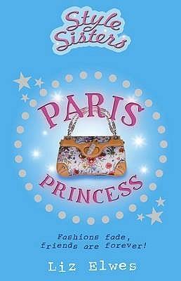 Paris Princess  by  Liz Elwes