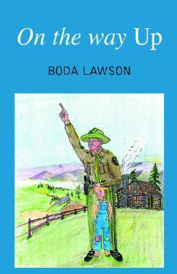 On the Way Up  by  Boda Lawson