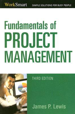 Team-Based Project Management  by  James P. Lewis