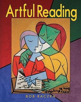 Artful Reading  by  Bob Raczka