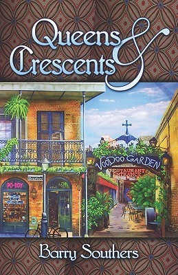 Queens and Crescents Queens and Crescents Barry Southers