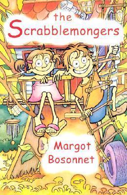 The Scrabblemongers Margot Bosonnet