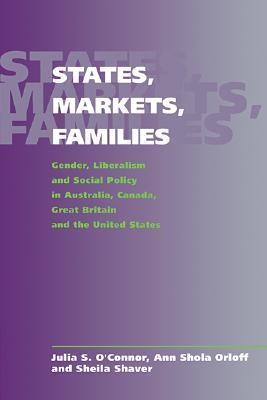 Universality and Selectivity in Income Support: An Assessment of the Issues  by  Sheila Shaver