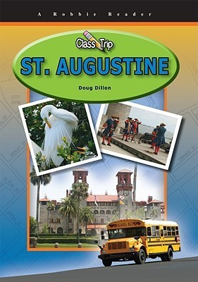 St. Augustine  by  Doug Dillon